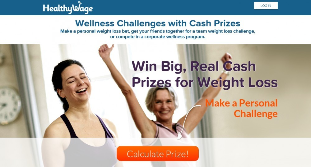 What is Healthywage About?