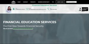 FES – Financial Education Services Reviews