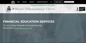 FES – Financial Education Services Reviews